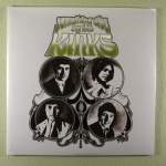 Kinks - Something Else	RSD Exclusive - 2LP Set	RSD Spc	225 kr