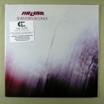 Cure - Seventeen Seconds	Coloured Vinyl RSD Exclusive	RSD Spc	200 kr