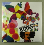 Kinks - Face to Face	RSD Exclusive - 2LP Set	RSD Spc	225 kr
