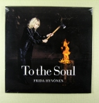 Frida Hyvönen – To the Soul 	Vinyl LP	Ltd	200 kr