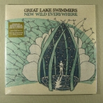 Great Lake Swimmers – New Wild Everywhere	Vinyl 2LP	Ltd	200 kr