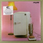 Cure - Three Imaginary Boys	Coloured Vinyl RSD Exclusive	RSD Spc	200 kr