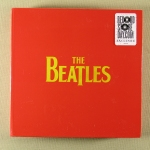 "Beatles – #1 Singles Collection 	4x7"" Box	RSD Spc	450 kr"