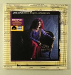 "Janis Joplin – Selections from the 	2x10""	RSD Spc	125 kr"