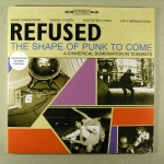 Refused – The Shape of Punk to come	Vinyl 2LP	RSD Spc	225 kr