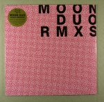"Moon Due – Mazes Remix	12"" maxi single vinyl for RSD	RSD Spc	100 kr"