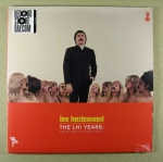 Lee Hazlewood – Lhi Years	Vinyl 2LP	RSD Spc	300 kr