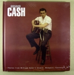 Johnny Cash – Unseen	Special Bok LP	Ltd	300 kr
