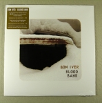 Bon Iver – Blood Bank	Vinyl LP		150 kr