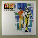Air - Moon Safari	Vinyl LP		175 kr