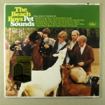 Beach Boys - Pet Sounds	Vinyl LP		225 kr