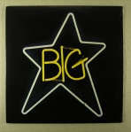 Big Star - #1 Record Vinyl LP 150 kr
