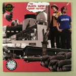 Black Keys - Rubber Factory Vinyl LP 175 kr