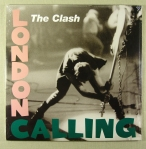 Clash - London Calling Vinyl LP 225 kr