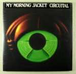 My Morning Jacket - Circuital Vinyl LP Rea-pris 100 kr