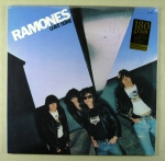 Ramones - Leave Home - 180g 	Vinyl LP		150 kr