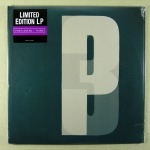 Portishead - Third 	Vinyl LP		175 kr