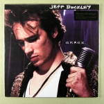 Buckley Jeff - Grace	Vinyl LP		250 kr
