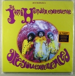 Hendrix Jimi - Are You Experienced (ogv) 	Vinyl LP		200 kr