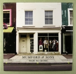 Mumford & Sons - Sigh No More	Vinyl LP		175 kr