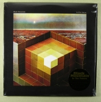 Black Mountain - In The Future 	Vinyl LP		200 kr