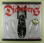 Roger Miret & The disasters - Gotta get up now	Vinyl LP	Rea-pris	150 kr