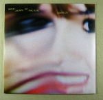 When saints go machine - Konkylie	Vinyl LP	Rea-pris	150 kr