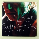 Ulf Lundell - Roskilde orange stage	Vinyl 2LP LTD	Rea-pris	150 kr