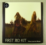 First Aid Kit – The Lion's Roar	Vinyl LP		175 kr