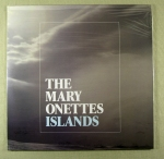Mary Onettes – Islands	Vinyl LP		175 kr