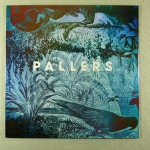 Pallers – Sea of Memories	Vinyl LP		175 kr