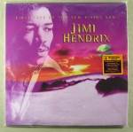 Jimi Hendrix – First Ray of the new	Vinyl 2LP		250 kr
