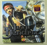 Jimi Hendrix – South Saturn Delta	Vinyl 2LP		200 kr
