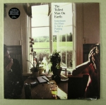 Tallest Man on Earth – Sometimes the Blues	Vinyl LP		175 kr