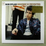 Bob Dylan – Highway 61 Revisited 180g	Vinyl LP	M-O-V	250 kr