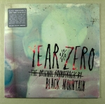 Black Mountain – Year Zero the OST	Vinyl LP		200 kr