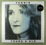 Tennis - Young & Old 	Vinyl LP		200 kr