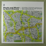 Saint Etienne - Works and Music by Vinyl LP 200 kr