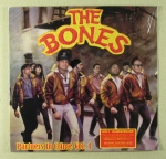 "The Bones – Partners in Crime Vol 1 10"" Utg 125 kr"